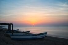 Muscat, Oman. Circa June 2020....