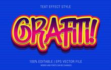 GRAFITI! TEXT EFFECTS STYLE