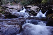 Chattahoochee National Forest, Clayton