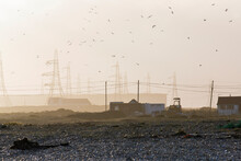 Dungeness Nuclear Power Statio...