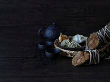 Zongzi Or Bak Zhang Dark Food ...