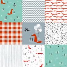 Seamless Background Pattern Im...