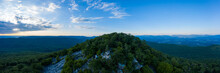 An Aerial Panorama Of Duncan K...