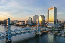 Jacksonville Downtown, Florida