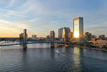 Jacksonville Downtown, Florida
