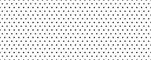 Dot Seamless Pattern Polka Bac...