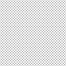Dot Seamless Pattern Polka Bac...