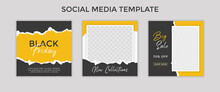 Social Media Template Post For...