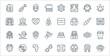 reggae line icons. linear set. quality vector line set such as fanny pack, peace, sunglasses, lion, sound, reggae, cassette, reggae, beach house.