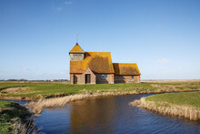 The 12th Century Church Of Tho...