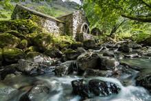 Borrowdale Water Mill