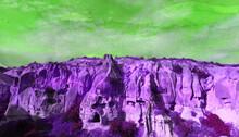 Beautiful Photo Landscape Of U...