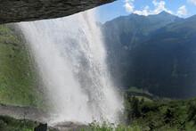 Walcher Wasserfall, Salzburg