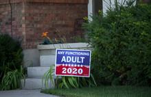 July 27, 2020 - A Political La...