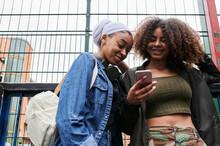 Teens Social Media.