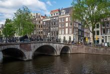 ClassicBridge In Amsterdam