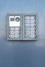 Modern Doorbell Board