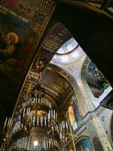 Interior St Volodymyr Cathedra...