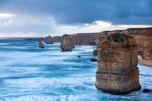 12 Apostoles, Great Ocean Road, Australia.