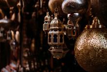 Moroccan Souvenire