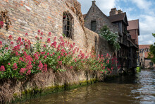Travels On Scenic Bruges Canal