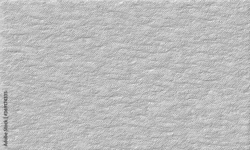 Fototapeta Monochrome texture background. Image includes the effect the black and white tones. Surface looks rough. Gray printing element.