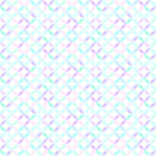 A Japanese Pattern With Many C...