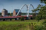 Kołobrzeg,most
