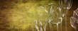canvas print picture - tulpen zeichnung blumen trauer konzept karte