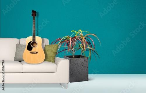 Photo Guitar.