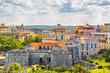 Havana, Cuba Town Skyline