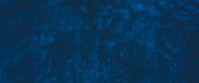 Dark Blue Abstract Background ...
