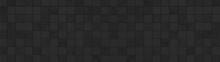 Dark Black Anthracite Grunge C...