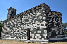 Eglise Romane San Michele De Murato, Corse