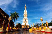 Wat Phra That Phanom, Nakhon P...