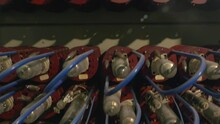 Vacuum Tube Modules Of First G...