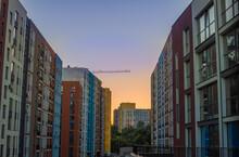 Modern City Living Apartments ...