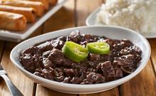 Filipino Food - Dinuguan Pork ...