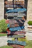 Fototapeta Londyn - Kruja Albania zamek i muzeum
