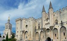 Palais Des Papes Avignon Vaucl...
