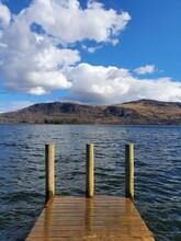 View Over Derwent Water, Lake...