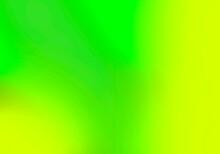 Fondo Desenfocado De Color Ver...