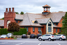 The Clubhouse In Tewksbury, USA