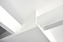 Architecture Ceiling Abstract ...