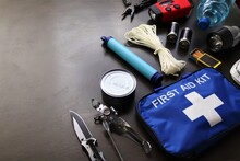 A Survival Kit Is Useful To Ha...