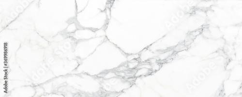 Foto White marble stone texture background