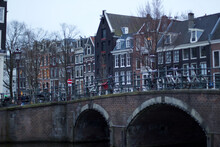 Amsterdam Day And Night