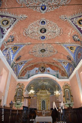 Photo Confrérie Saint Antoine à Santa-Reparata-di-Balagna, Corse
