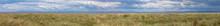 Panoramic View Of Morecambe Be...