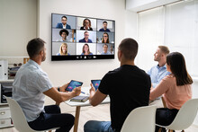 Online Video Conference Traini...